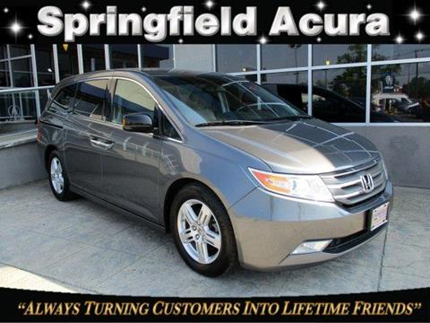 2012 honda odyssey for sale in new jersey for Honda odyssey for sale nj