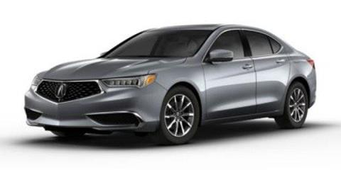 2019 Acura TLX for sale in Springfield, NJ