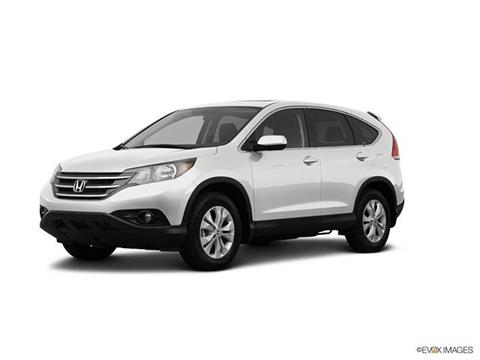 2012 Honda CR-V for sale in Springfield, NJ