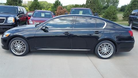2008 Lexus GS 350 for sale in Winnebago, NE