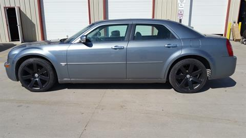 2006 Chrysler 300 for sale in Winnebago, NE