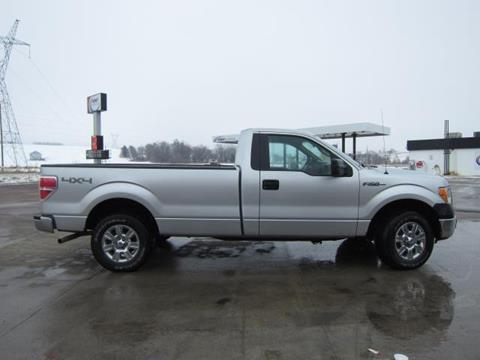 2010 Ford F-150 for sale in Winnebago, NE