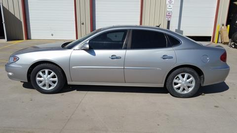 2006 Buick LaCrosse for sale in Winnebago, NE
