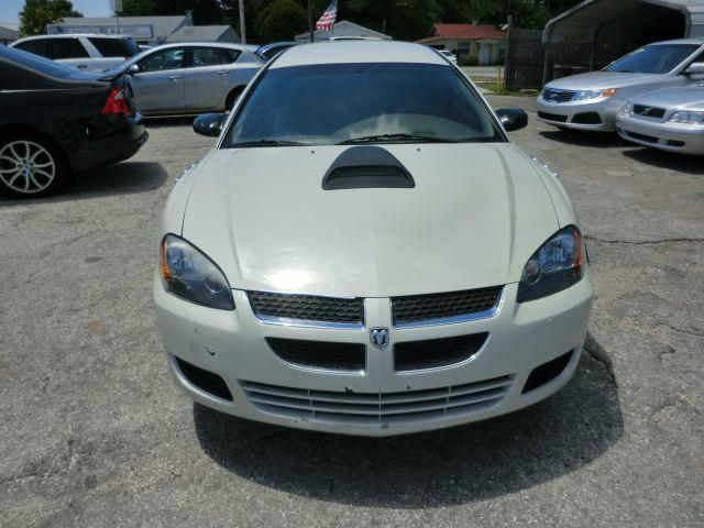 2005 Dodge Stratus Sxt Coupe In Orlando Fl The Car Outlet Inc