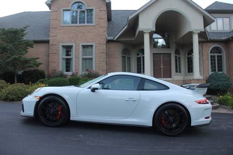 2019 Porsche 911 for sale in Lewistown, PA