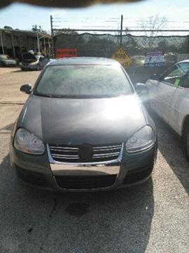 2008 Volkswagen Jetta for sale at JacksonvilleMotorMall.com in Jacksonville FL