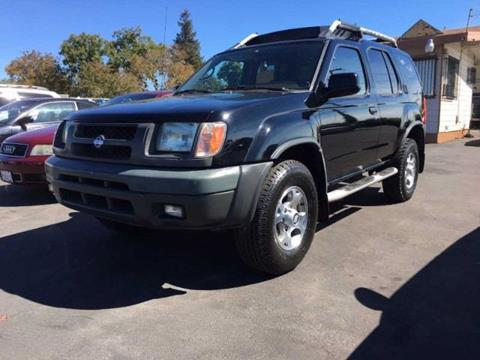 2001 Nissan Xterra for sale at JacksonvilleMotorMall.com in Jacksonville FL