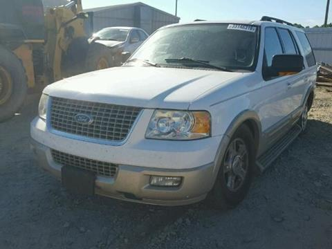 2006 Ford Expedition for sale at JacksonvilleMotorMall.com in Jacksonville FL