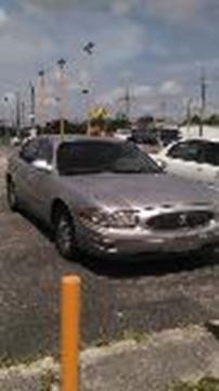 2005 Buick LeSabre for sale at JacksonvilleMotorMall.com in Jacksonville FL
