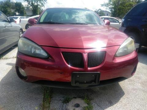 2006 Pontiac Grand Prix for sale in Jacksonville, FL