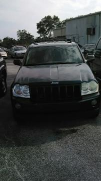 2005 Jeep Grand Cherokee for sale at JacksonvilleMotorMall.com in Jacksonville FL