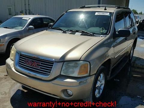 2006 GMC Envoy for sale at JacksonvilleMotorMall.com in Jacksonville FL
