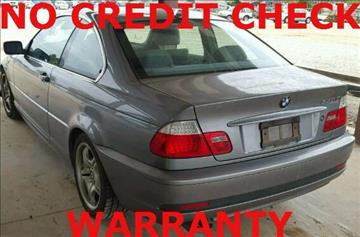 2004 BMW 3 Series for sale at JacksonvilleMotorMall.com in Jacksonville FL