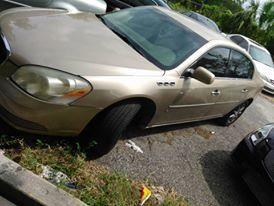 2006 Buick Lucerne for sale at JacksonvilleMotorMall.com in Jacksonville FL
