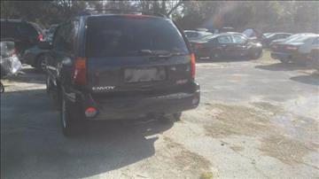 2004 GMC Envoy for sale at JacksonvilleMotorMall.com in Jacksonville FL