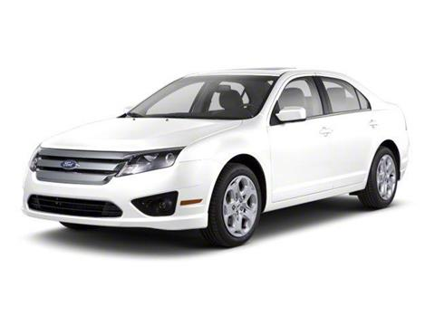 2012 Ford Fusion for sale at JacksonvilleMotorMall.com in Jacksonville FL