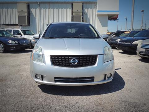 2009 Nissan Sentra for sale at JacksonvilleMotorMall.com in Jacksonville FL