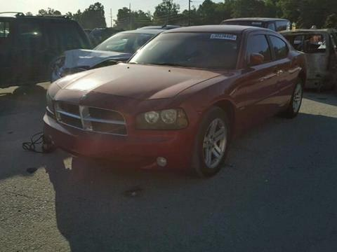 2007 Dodge Charger for sale in Jacksonville, FL