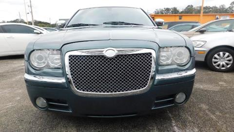 2005 Chrysler 300 for sale at JacksonvilleMotorMall.com in Jacksonville FL