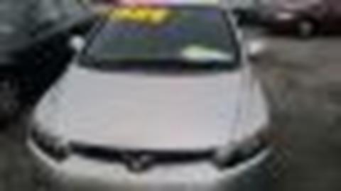 2008 Honda Civic for sale in Jacksonville, FL