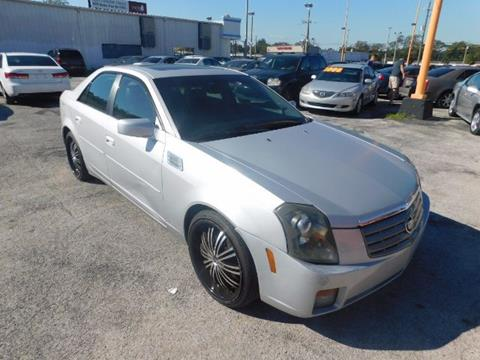 2003 Cadillac Cts For Sale In Hayward Ca Carsforsale Com