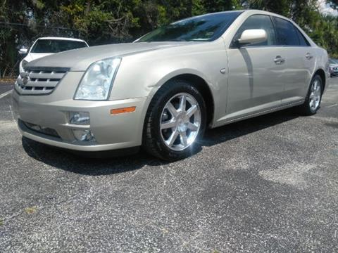 Cadillac Sts For Sale Carsforsale Com