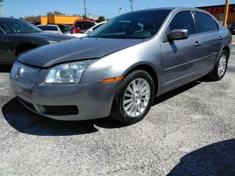 2006 Mercury Milan for sale in Jacksonville, FL