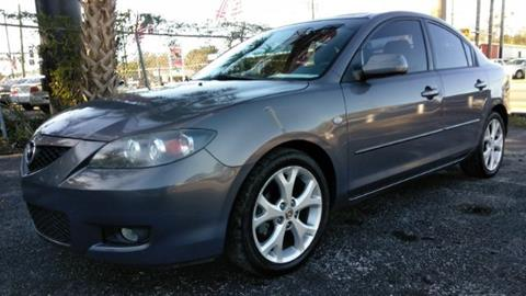 2008 Mazda MAZDA3 For Sale In Jacksonville, FL