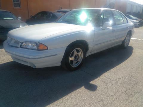 1998 Pontiac Bonneville for sale in Jacksonville, FL