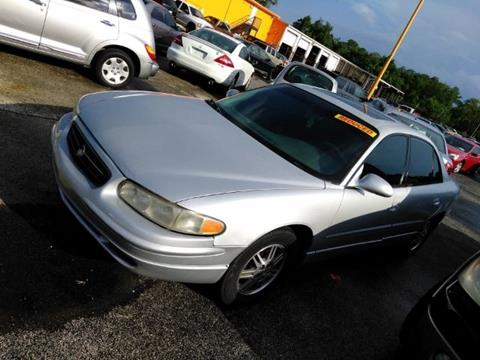 2001 Buick Regal for sale in Jacksonville, FL