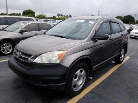 2010 Honda Crv For Sale >> 2010 Honda Cr V For Sale In Jacksonville Fl