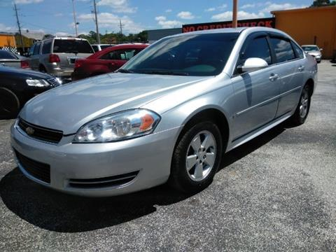 2007 Chevy Impala For Sale >> Chevrolet Impala For Sale In Jacksonville Fl