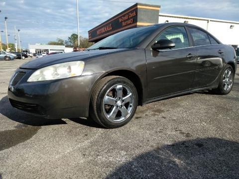 2005 Pontiac G6 for sale in Jacksonville, FL