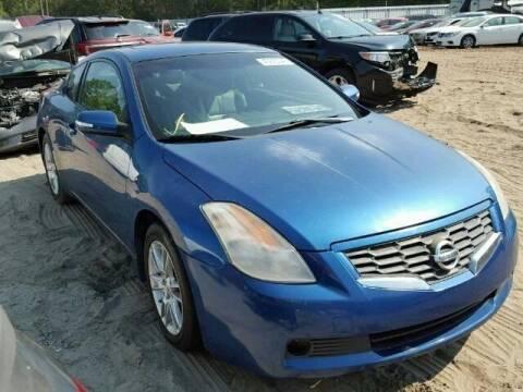 2008 Nissan Altima for sale at JacksonvilleMotorMall.com in Jacksonville FL