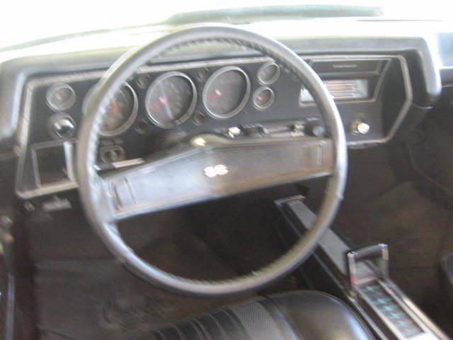 1970 Chevrolet SOLD Chevelle Malibu SS - Canton SD
