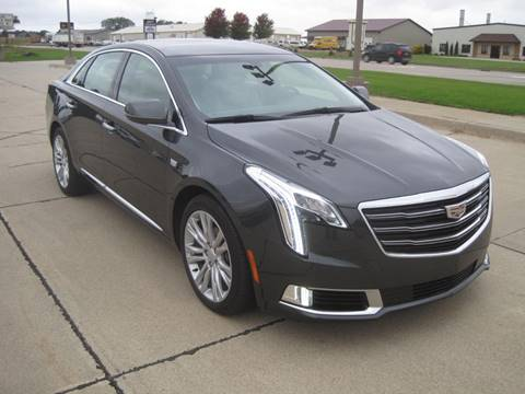 2019 Cadillac XTS for sale in Canton, SD