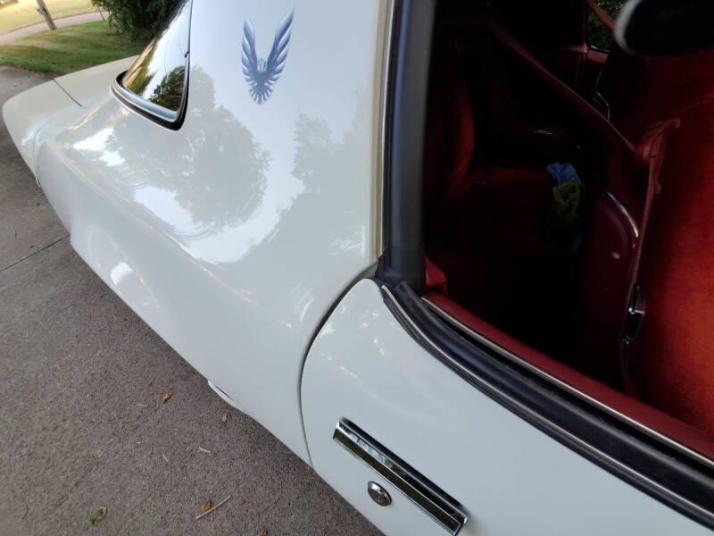1979 Pontiac Trans Am TRANS AM - Canton SD