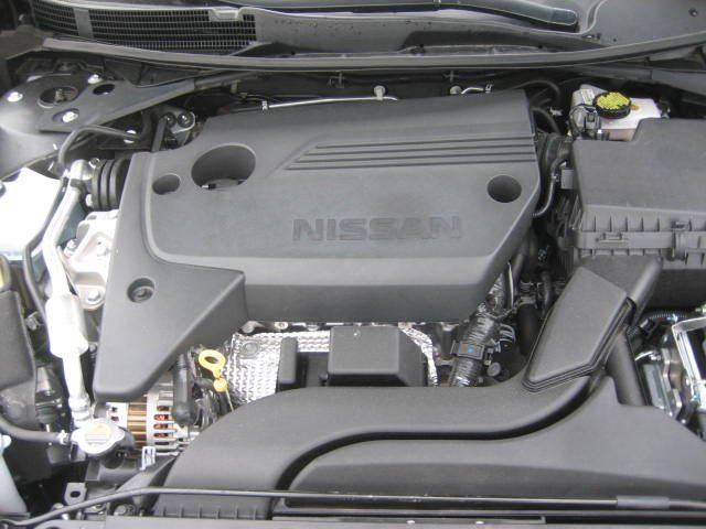 2016 Nissan Altima 2.5 S 4dr Sedan - Canton SD