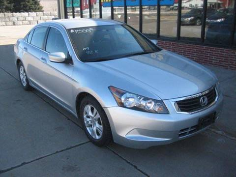 2009 Honda Accord for sale in Canton, SD