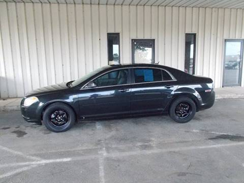 2008 Chevrolet Malibu for sale in Fitzgerald, GA