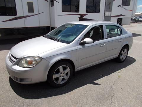 2008 Chevrolet Cobalt for sale in Fitzgerald, GA