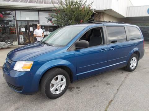 2010 Dodge Grand Caravan for sale in Fitzgerald, GA