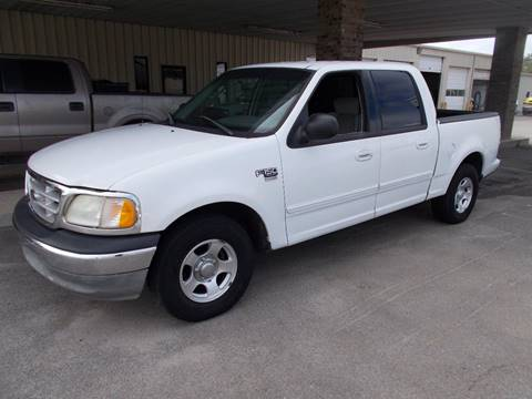 2003 Ford F-150 for sale in Fitzgerald, GA
