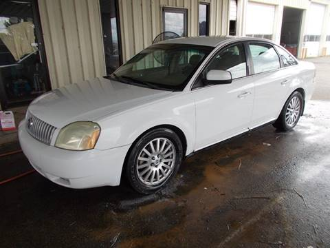 2007 Mercury Montego for sale in Fitzgerald, GA