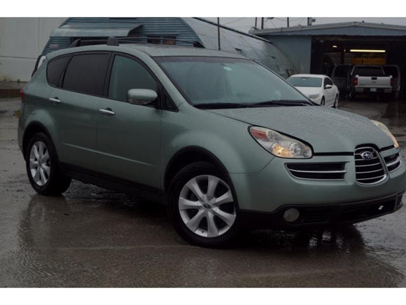 2006 subaru b9 tribeca 7 pass in broken arrow ok big 12 auto sales rh big12autosales com 2009 Subaru Tribeca 2006 Subaru Tribeca Problems