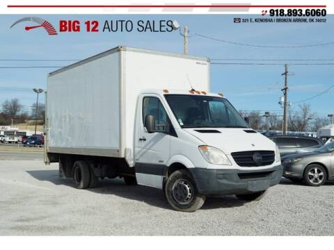 used mercedes benz sprinter cab chassis for sale in broken arrow ok carsforsale com carsforsale com