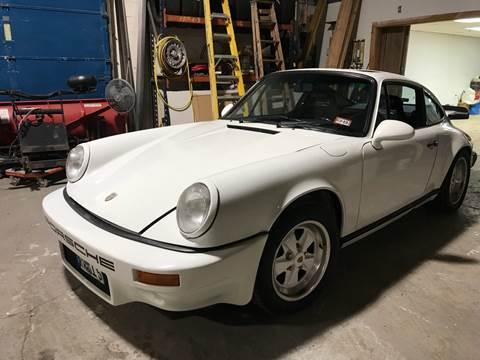 Used 1980 Porsche 911 For Sale Carsforsale Com
