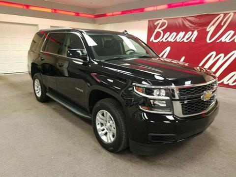 2017 Chevrolet Tahoe for sale in Monaca, PA