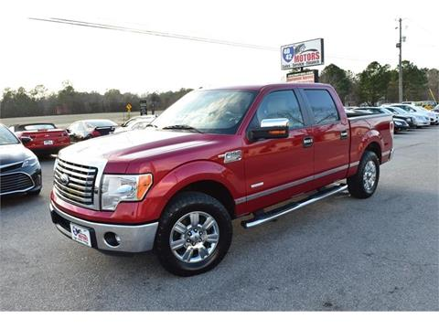 Ford f 150 for sale in garner nc for 4042 motors garner nc