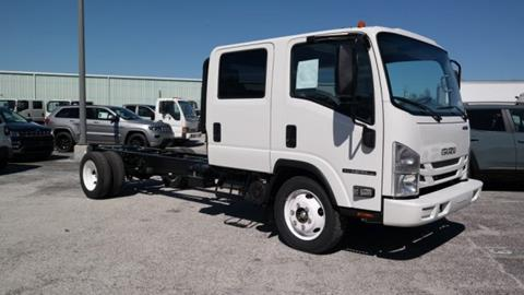 2019 Isuzu NPR HD GAS for sale in Melbourne, FL